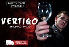 Vertigo Prediction by Rodrigo Romano  - Bazar de Magia - NEW RELEASE