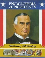William McKinley: Twenty-Fifth President of the United States...  (ExLib)