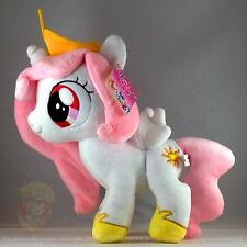 "Filly Celestia plush doll 12""/30 cm My Little Pony Princess Celestia UK Stock"