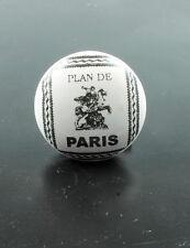 Möbelknopf, Knopf, Griff, Knauf Kermaik Shabby Plan de Paris La Finesse