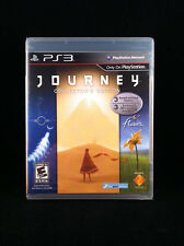 Journey Collector's Edition (Playstation 3)