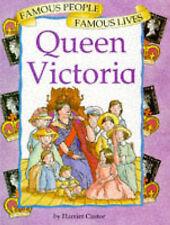 Queen Victoria (Famous People), Castor, Harriet