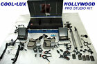 Cool-Lux HOLLYWOOD Pro Studio Kit