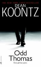 Odd Thomas No. 1 by Dean Koontz (2004, Paperback) Free Shipping