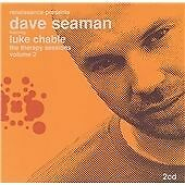 Renaissance Presents Dave Seaman & Luke Chable -The Therapy Sessions Vol. 2 (CD)
