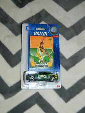 Kevin Durant 2007 UD Rookie Card #DC6 Diecast Dodge Charger Sonics ROOKIE PIECE