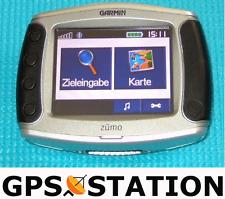 Garmin Zumo 400 moto viaggi Sistema di Navigazione Moto con tasti/550
