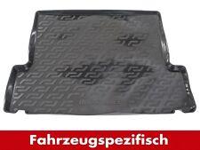 Kofferraumwanne Schutz Antirutsch passend für Seat Leon II 1P 2005-2012