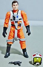 Star Wars: Vintage Collection 2012 TRU Excl TIREE (GOLD 2 YAVIN PILOT) -Loose