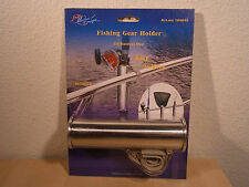 Jan Marine Design Fishing Gear Holder 316 Stainless Steel