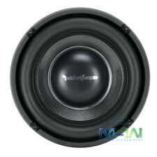 """ROCKFORD FOSGATE T1S1-10 1,000W MAX 10"""" POWER SERIES 1-OHM CAR SUBWOOFER T1S110"""