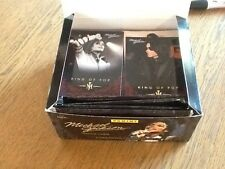 1 Carte Panini Michael Jackson Gold
