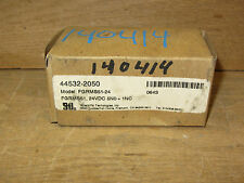 STI FGRMS51-24 Relay Force Guided 44532-2050 New in Open Box CSQ