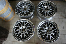 "JDM 17"" WORK VS xx Mesh rims wheels Staggered supra 180sx 240sx is200 lexus ssr"