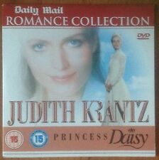 DVD - ROMANCE - JUDITH KRANTZ - PRINCESS DAISY - NEWSPAPER PROMOTION