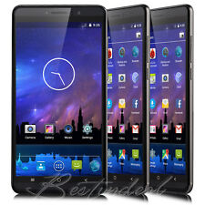 Unlocked 6.0'' Android 5.1 Straight Talk Net10 Quad Core 2SIM Smart Cell Phone