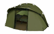 Trakker NEW Carp Fishing SLX V2 1 Man Bivvy And Overwrap - 201200