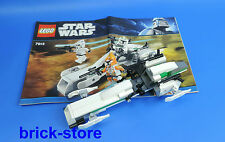 LEGO® Star Wars  (7913)   Clone Trooper Speeder / 1 Stück