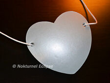 Silver Heart-Shaped Leather Eye Patch Pirate Anime Halloween Geek Cosplay UNISEX