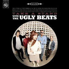 TAKE A STAND WITH THE UGLY BEATS GET HIP RECORDS 180 gr LP VINYLE NEUF