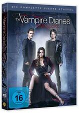 The Vampire Diaries   DVD Staffel Season 4 NEU OVP