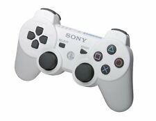 NEW Official Sealed White Wireless Gamepad Controller for Sony PS3 Playstation 3