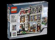 Lego 10218 Pet Shop (MISB)