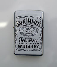 Lighter storm jack Daniel's bikers,harley ,custom,series tv