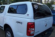 EGR Premium Canopy for Holden RG Colorado & Isuzu D-Max June 2012+ Dual Cab Utes