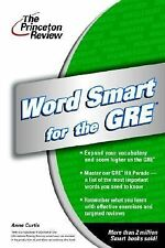 Word Smart for the GRE Smart Guides
