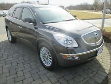 Buick : Enclave Leather Grou