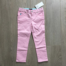 Bnwt ralph lauren pantalon 4 ans & lots vêtements 100% authentique
