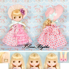 CWC Exclusive 14th Anniversary middie Blythe doll Little Duchess georgette