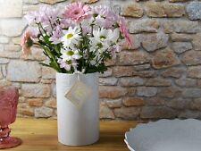 Katie Alice pizzo in rilievo vaso grande in gres