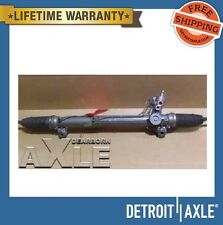 Complete Power Steering Rack and Pinion Assembly Jeep