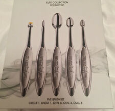 BRAND NEW ARTIS ELITE SMOKE 5 BRUSH SET