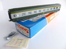 ROCO 44611 VOITURE VOYAGEURS TYPE UIC 1E CL SNCF