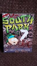 Dvd South Park complete Seventh Season in a 3 disc collectors edition
