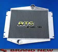 All Aluminum Intercooler  for Volvo 850 S70 V70 C70 Turbo inter cooler