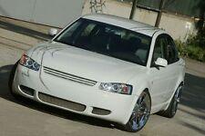 SmoothDesign Front bumper/Spoiler VW Passat 3B