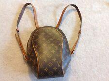 Authentic Louis Vuitton Eillipse backpack