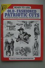 Old-Fashioned Patriotic Cuts 1988