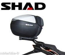 Fixation top master SHAD pour KTM Duke 125 200 390 top case moto K0DK34ST