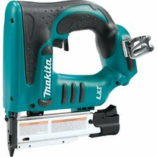 Makita XTP01Z 18-Volt 23-Guage Lithium-Ion LXT Cordless Pin Nailer, (Bare-Tool)