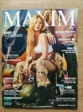 k star MAXIM KOREA ISSUE MAGAZINE MODEL PARK MU BI EDITION A TYPE 2016 JAN