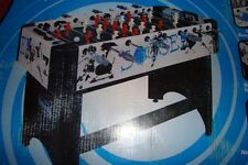 HYDRO Series Foosball Table SOCCER NEW in box (open box) LOCAL PU