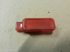 AUDI A4 B6 B7 00-08 DOORCARD COURTESY RED WARNING LIGHT SIDE MARKER REFLECTOR