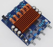YJ STA516B 2.1 320W+160W+160W 4ohm Class D Amplifier Completed board