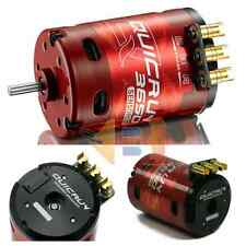 Hobbywing Quicrun 3650 1700kv 21.5T Sensored Brushless Motor 1/10 RC Car Crawler