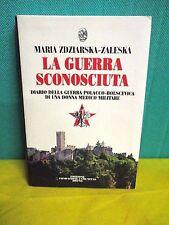 Zaleska LA GUERRA SCONOSCIUTA guerra polacco bolscevica storia Polonia - 2011